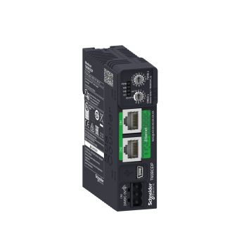 Modicon TM3 - Coupleur de Bus pour extension en EthernetIP et ModBusTCP SCHNEIDER ELECTRIC - Yonnelec Sens 89